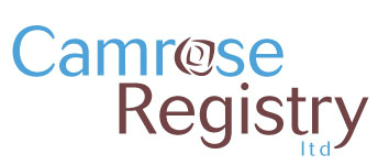Camrose Registry Ltd.